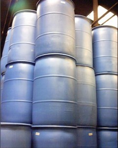 Chemical Storage with Mountaineer Inc.